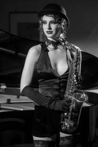 Cabaret - Claire Rammelkamp 3